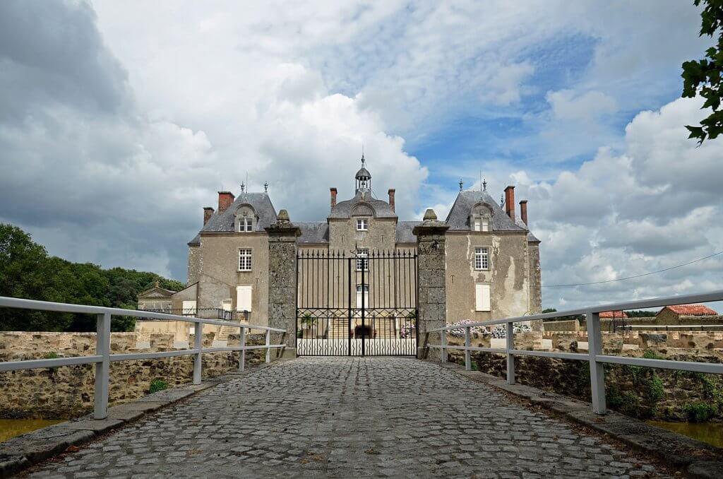 Château du Bois Chevalier