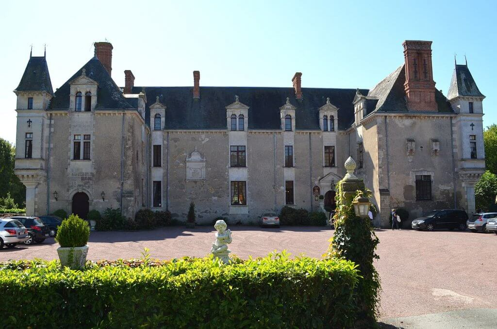 Château de la Vérie